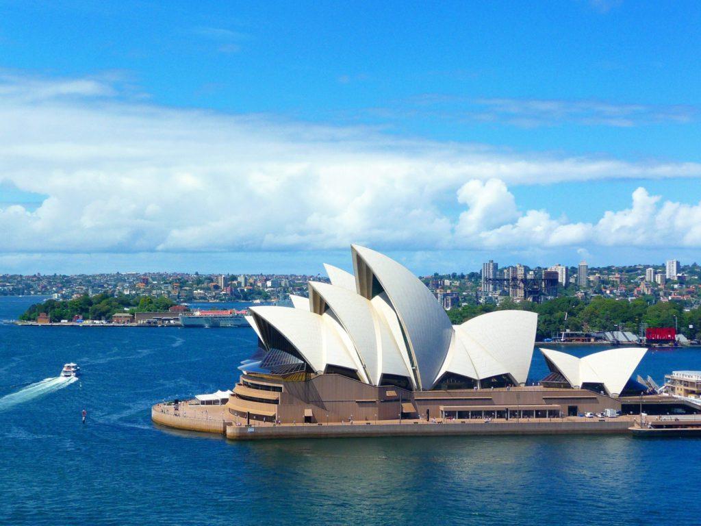 Custom software development in Sydney